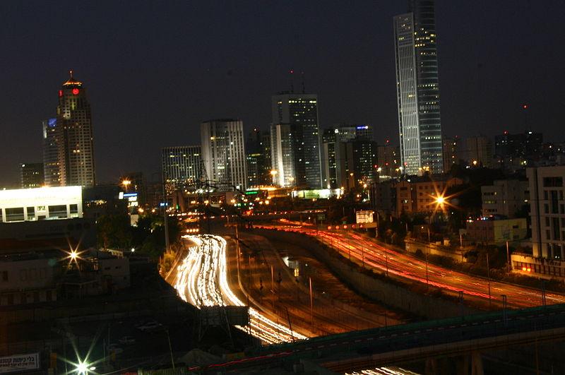 העברת כספים בישראל